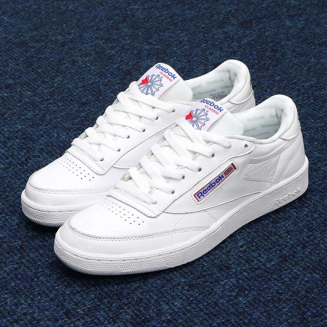 reebok chaussure club 85c