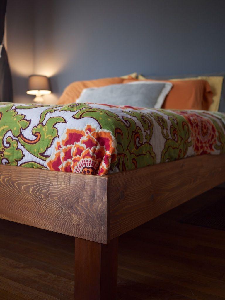 les 25 meilleures id es de la cat gorie sommier lit grande taille sur pinterest lits. Black Bedroom Furniture Sets. Home Design Ideas