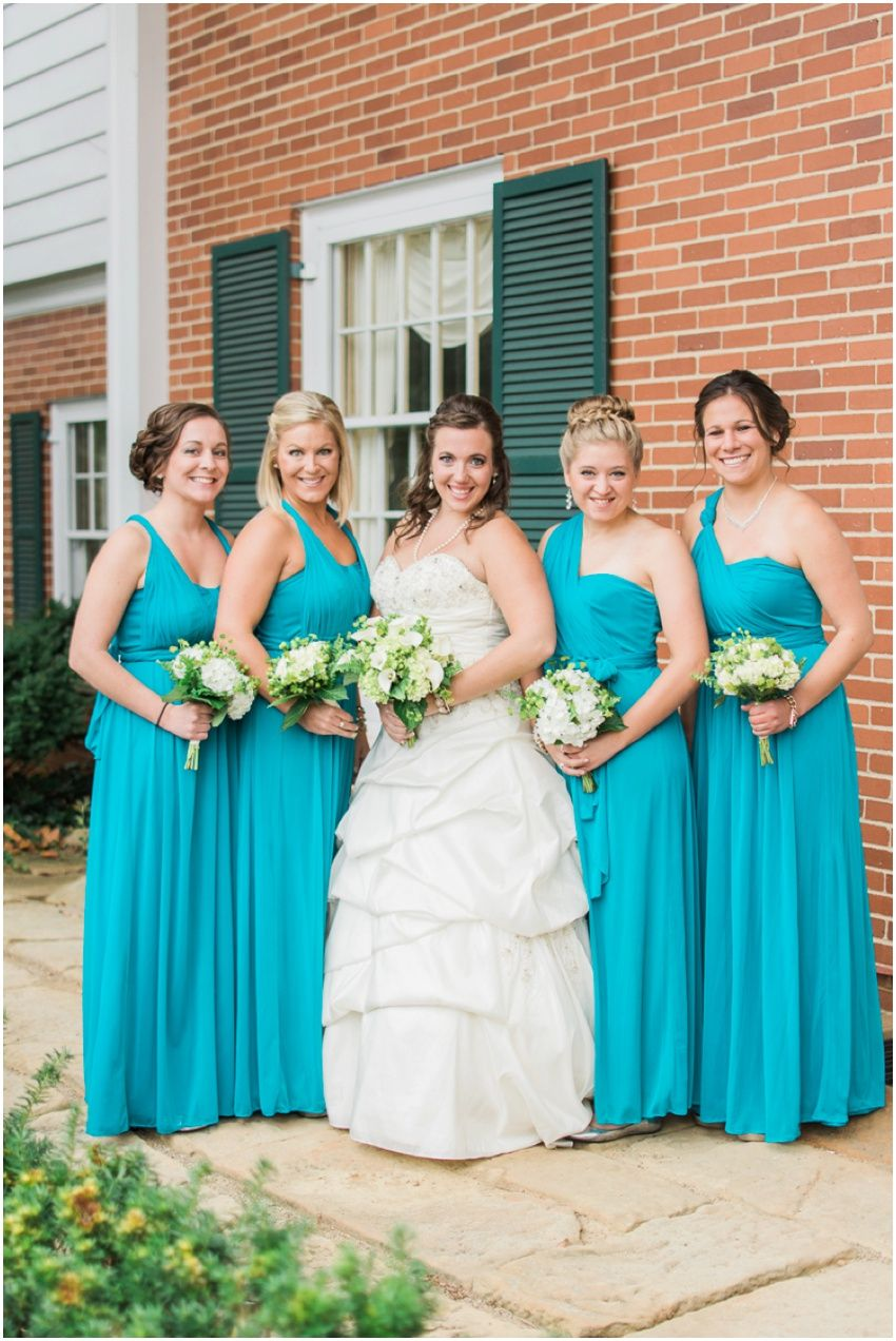 Stunning Bridesmaid Dresses Columbus Ohio Images - Wedding Ideas ...