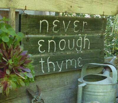 Rustic Garden Signs Gallery   Get Your Favorite Garden Sign Ideas Here