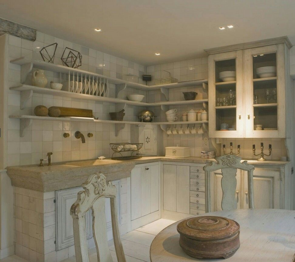Mismatched Cabinets Antique Kitchen Cabinets Kitchen Design Kitchen Cabinets