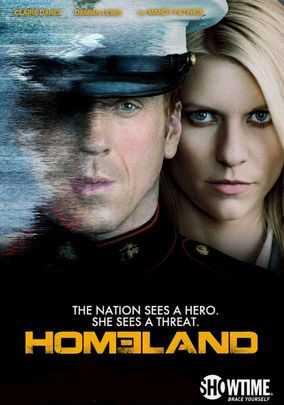 HOMELAND is an entertaining and engrossing series starring ...