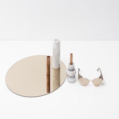 Fashion meets Design / Stillleben mit Sonnenbrillen