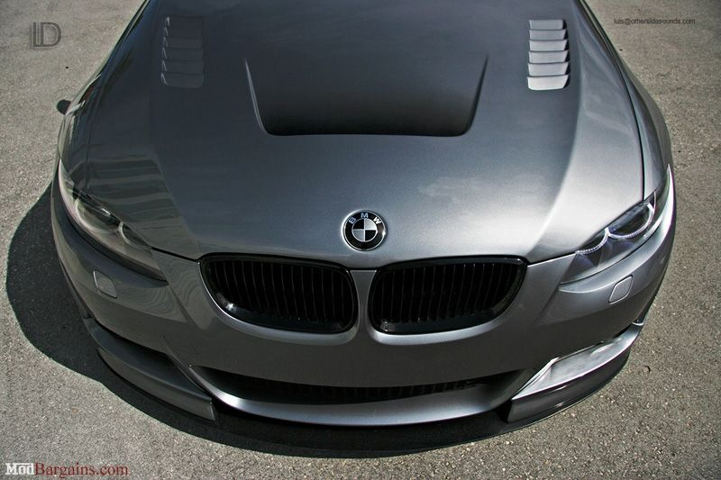 Carbon Fiber Grille Inserts Here Http Www Modbargains Com With