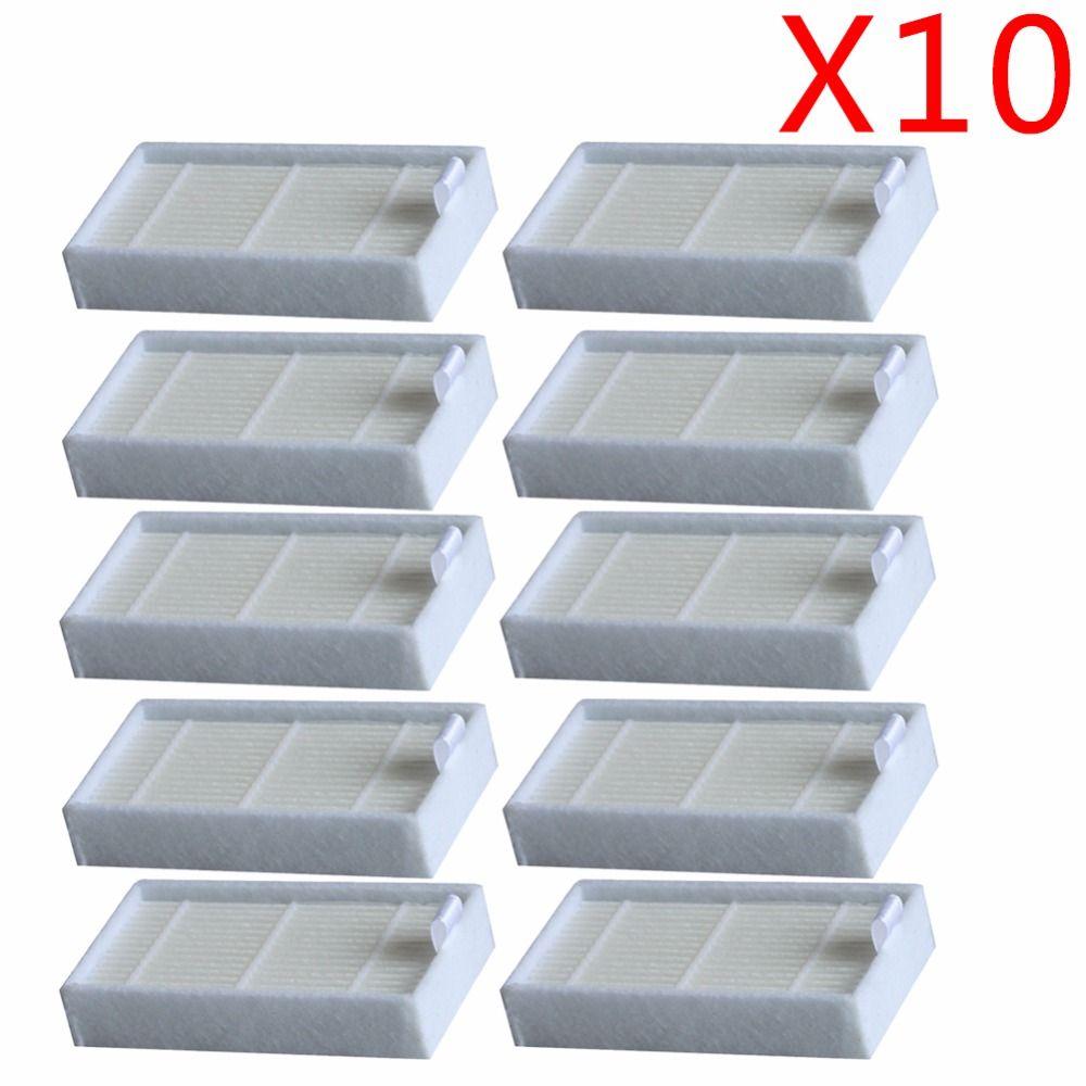 10 Pc Próżni Czystsze Filtry Hepa Filtr Dla Chuwi V3 Ilife X5 V3 V5