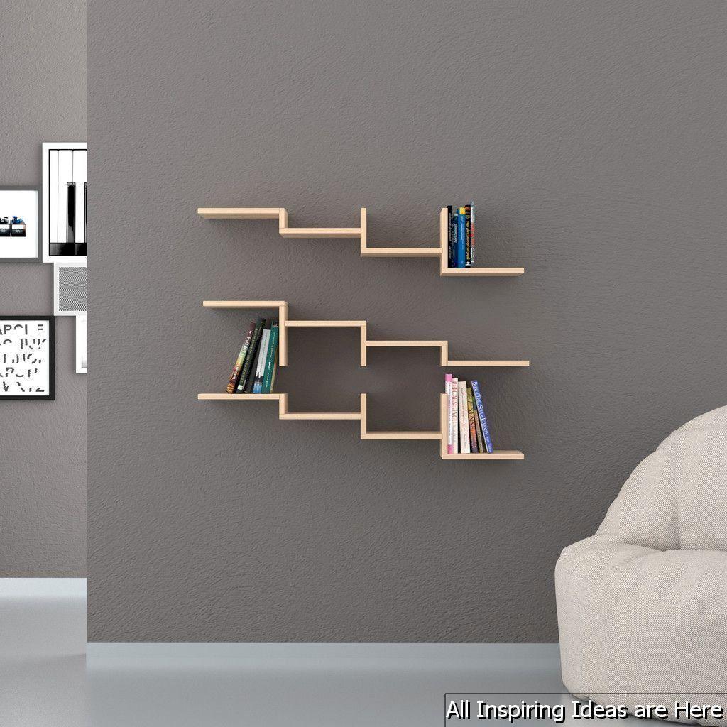 60 Simple Diy Wall Shelves Floating Ideas Floating Shelves Shelves Wall Shelves