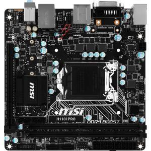 Electronics Mini Itx Electronic Circuit Board