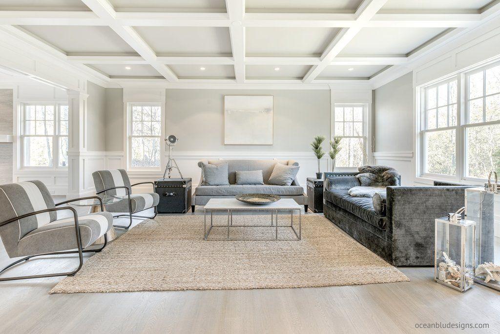 Ocean Blu Designs Home Interior Designers Hamptons Long Island