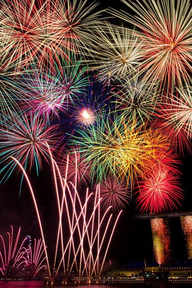 Beautiful Fireworks Fireworks photography, Firework