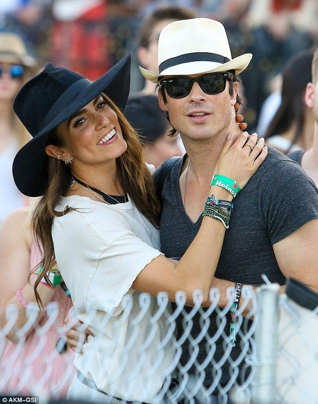 Ian somerhalder and nikki reed are officially married nikki reed ian somerhalder and nikki reed are officially married junglespirit Images