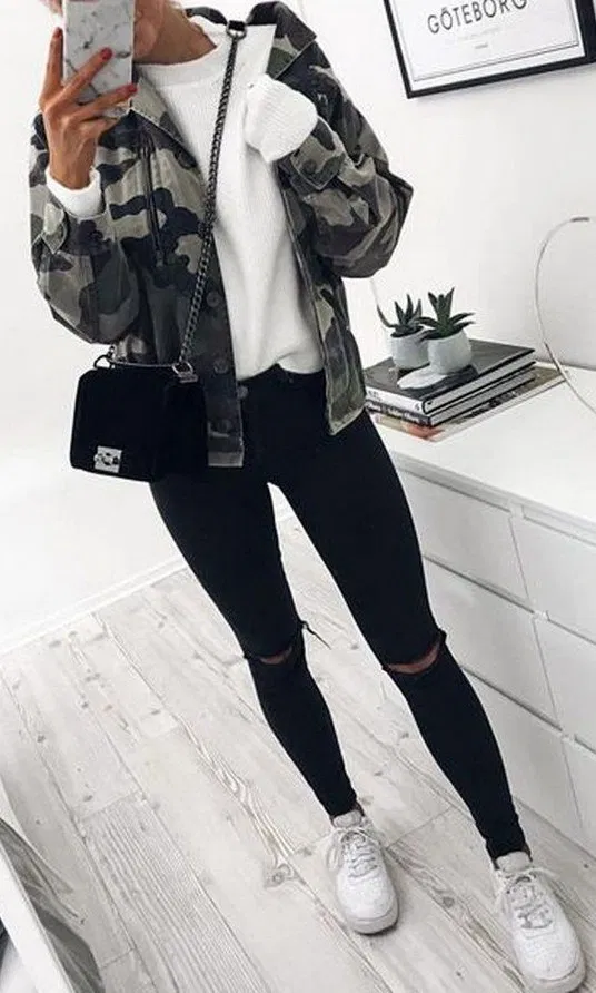 Http://www highpe com/33-awesomely-cute-back-school-outfits-high-school/ | decor.homydepot.com