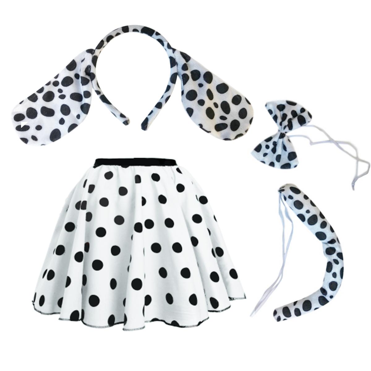 Dalmatian Darling Costume, sexy dalmatian costume - Yandy.com |Dalmation Dance Costume