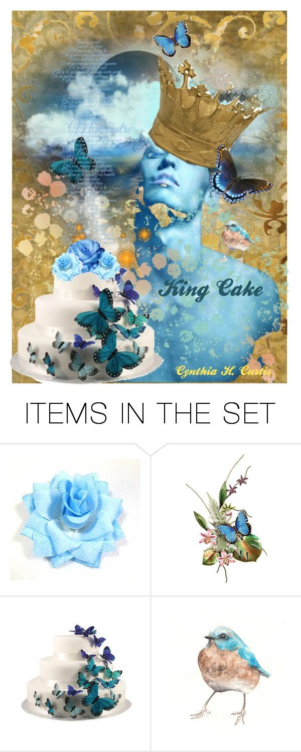 """""""Untitled #3111"""" by cynthiahcurtis ❤ liked on Polyvore featuring art"""