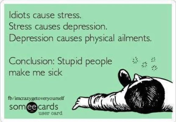 stupid #people make me #sick. | Funny stuff!!! | Funny, Haha funny
