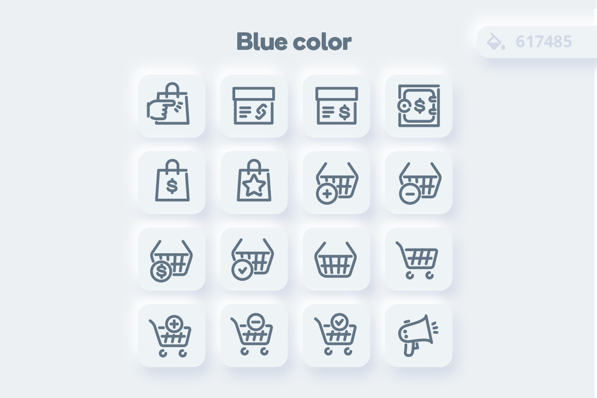 Ecommerce Shopping Animated Icons Pack Icon Pack Animated Icons Ecommerce Shop