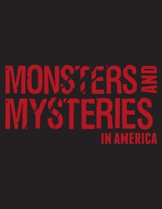 Monsters And Mysteries In America Favorite Tv Shows