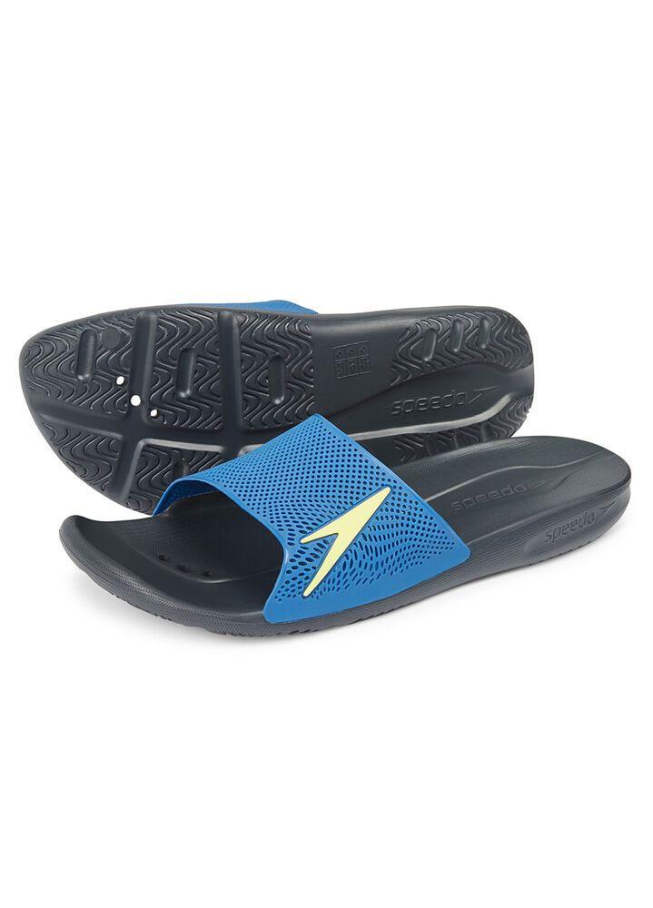 SPEEDO - CIABATTA ATAMI II MAX - 09060B546 - GREY BLUE  fashion  clothing   shoes  accessories  mensshoes  sandals (ebay link) b6a2904e401