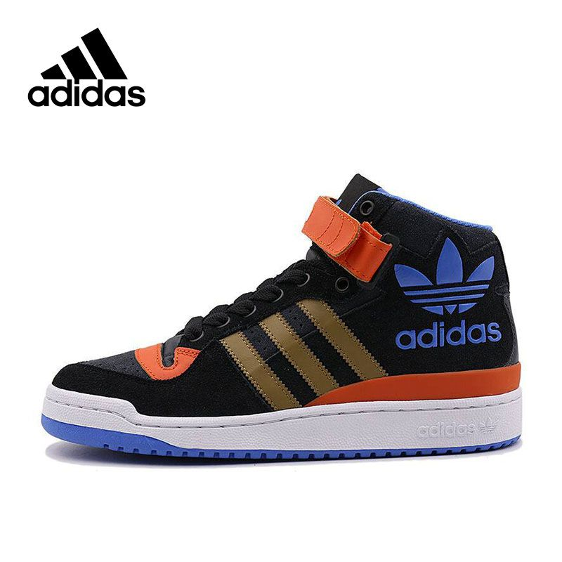 the latest 29891 9b354 Official New Arrival Adidas Originals forum mid rs xl Men s Skateboarding  Shoes Sneakers