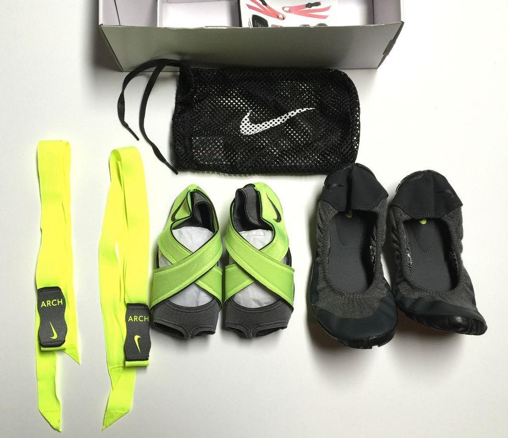 Details about Nike Studio Wrap 2 PRT Women Training Yoga