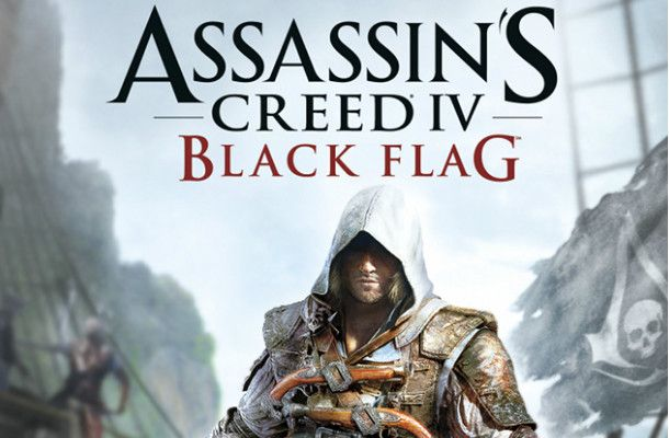 Assassin S Creed Black Flag Confirmed For Ps3 And Ps4 Assassins Creed Black Flag Assassins Creed 4 Assassins Creed
