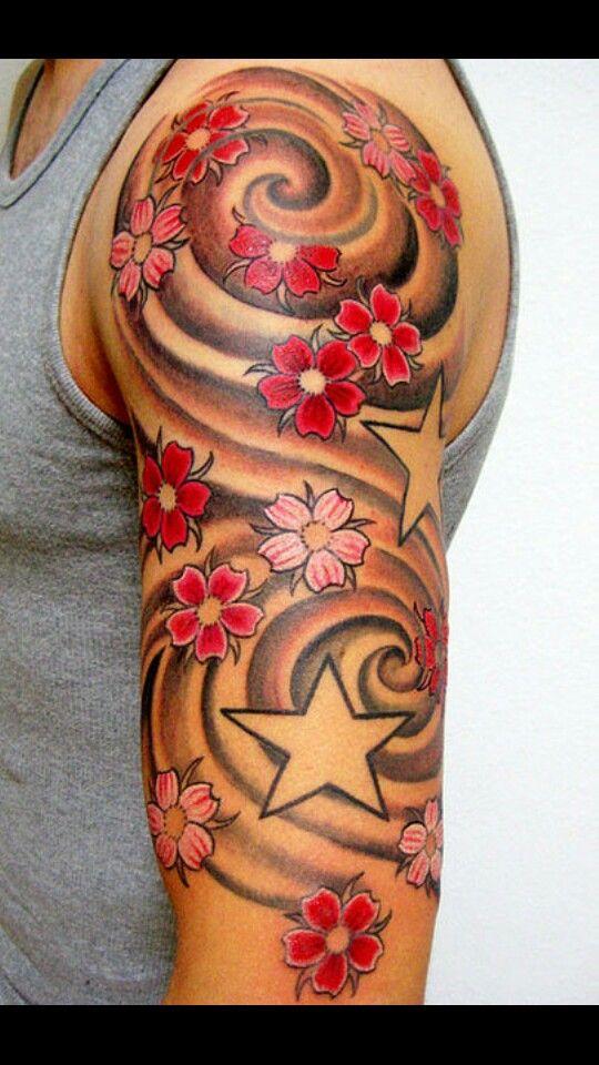 Tattoo Sleeve Shading Filler : tattoo, sleeve, shading, filler, Swirl, Tattoo,, Tattoo, Filler,, Sleeve, Filler