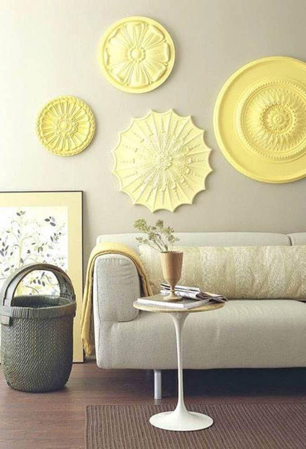 Wonderful Wall Art Ideas for Living Room   FIREPLACE   Pinterest ...