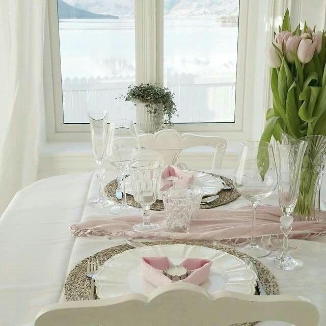 A tavola con gusto Style, Stile nordico, Shabby chic