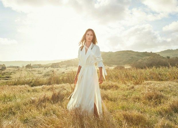 Discover ZARA SS16 Womenswear by Mario Sorrenti