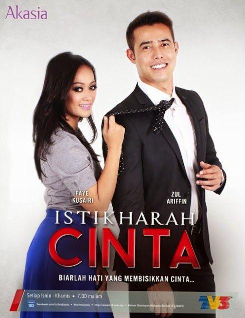 Istikharah Cinta [2014] Full Episod | moviesinfobsyokv2| Malay Drama