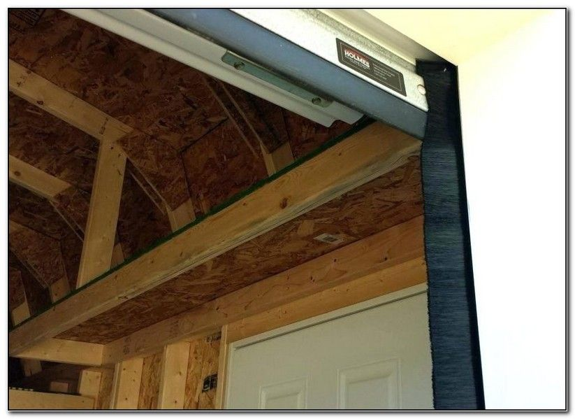 Garage Door Weather Stripping Side And Top Menards Garage Door Weather Stripping Door Weather Stripping Garage Doors