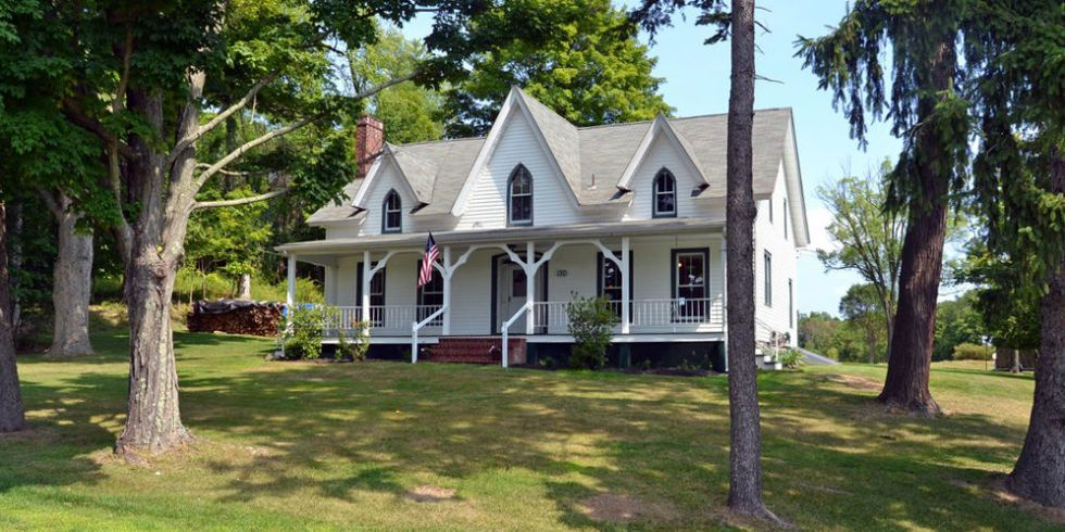 6 Beautiful Country Homes For Sale In New York S Hudson Valley