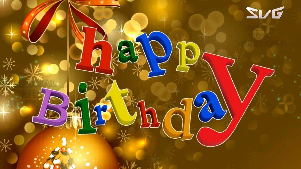 Birthday Cards for Whatsapp Luxury Happy Birthday Wishes