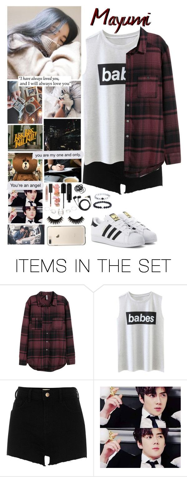 """As she told me...."" by caah-h96 ❤ liked on Polyvore featuring art"