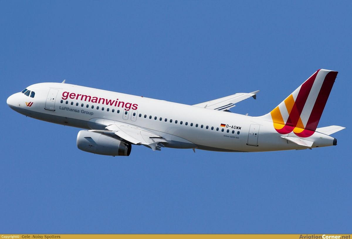 AviationCorner.net - Aircraft photography - Airbus A319-132