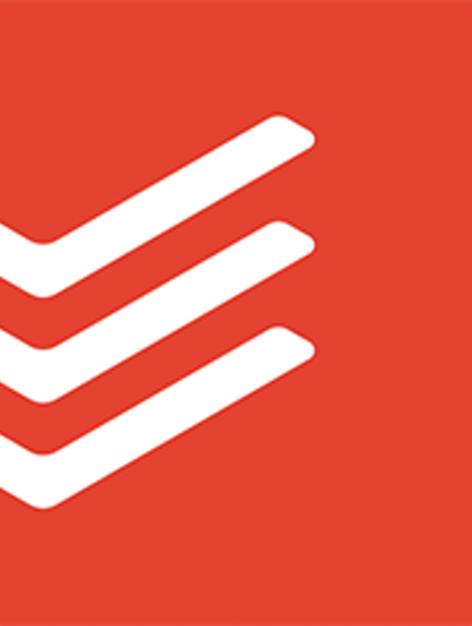 Check This New Product Todoist Foundations Android Iphone Productivity Task Management A Faster And More Intuitive With Images Todoist Work Organization Task Management
