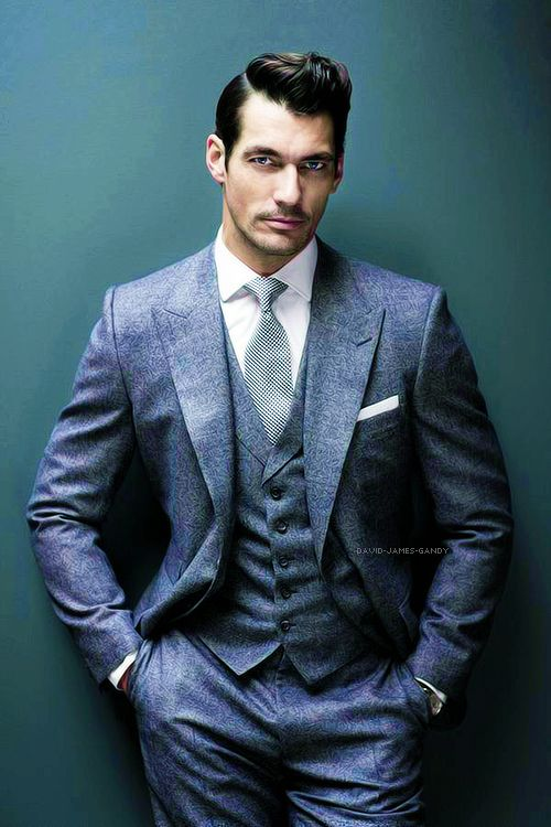 ☆Full of Fantasies☆@PP! ♡David James Gandy♡! ☆SilentlyPassionate☆♡!