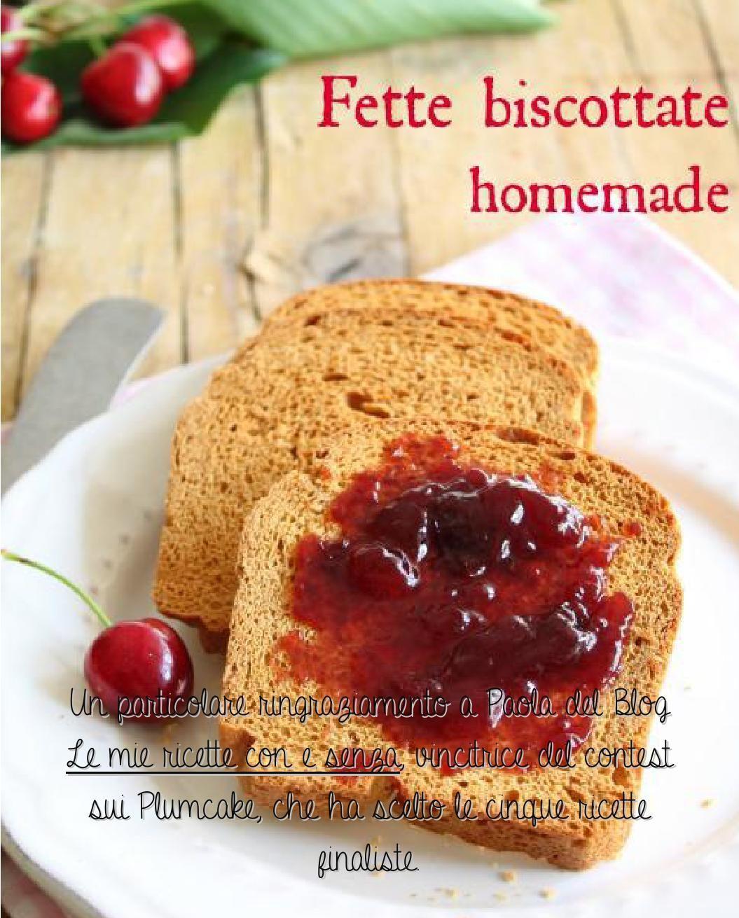 Raccolta Pane Dolce e Fette biscottate | Cucina and Recipes