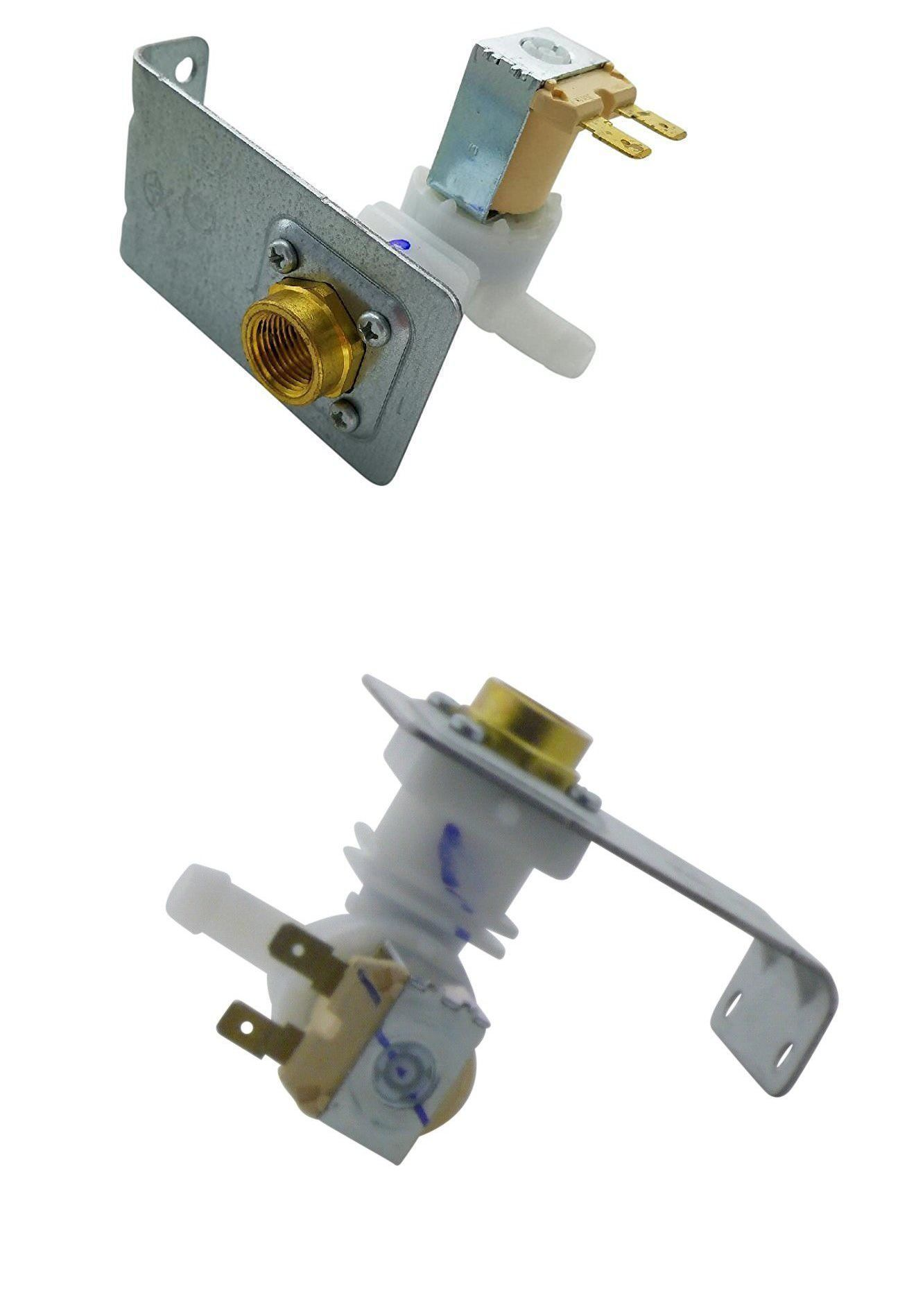 Details About Replacement 154637401 Dishwasher Water Inlet Valve