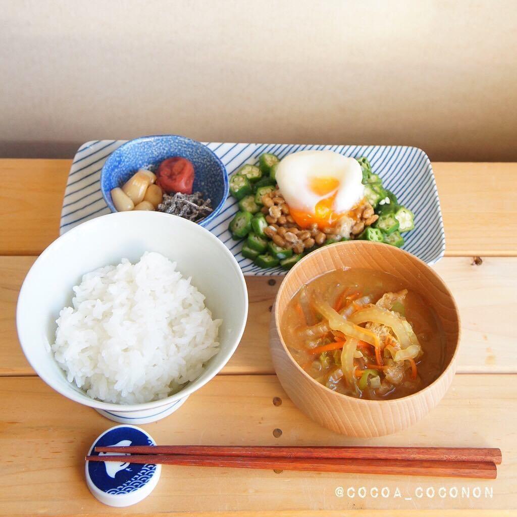 一汁一菜ダイエットが成功の鍵 激痩せ1週間献立メニュー レシピ ダイエットサイト Biz レシピ 日本料理 料理 レシピ