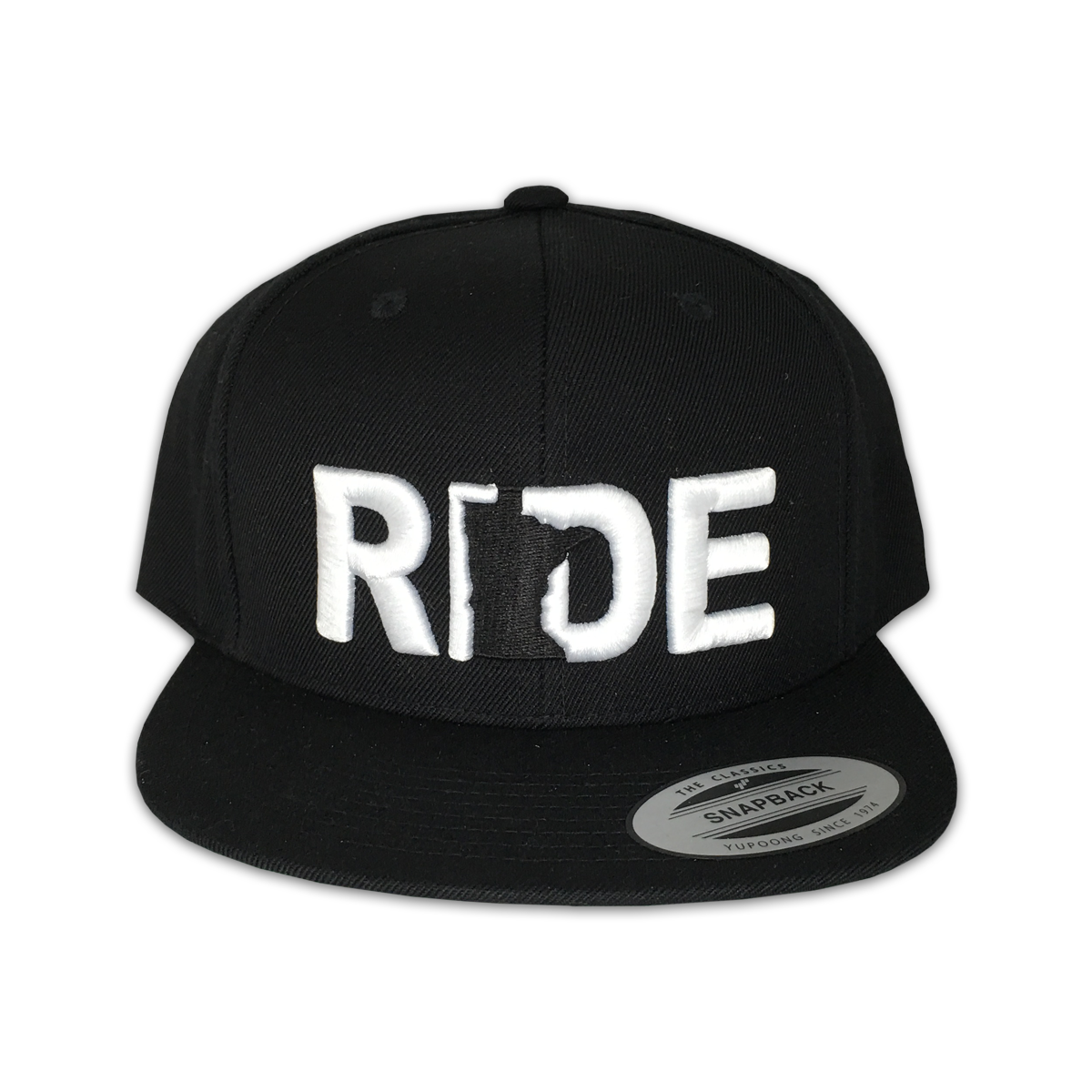 9cec9f793ee Ride MN Flatbrim Snapback Hat from The VOICE Community