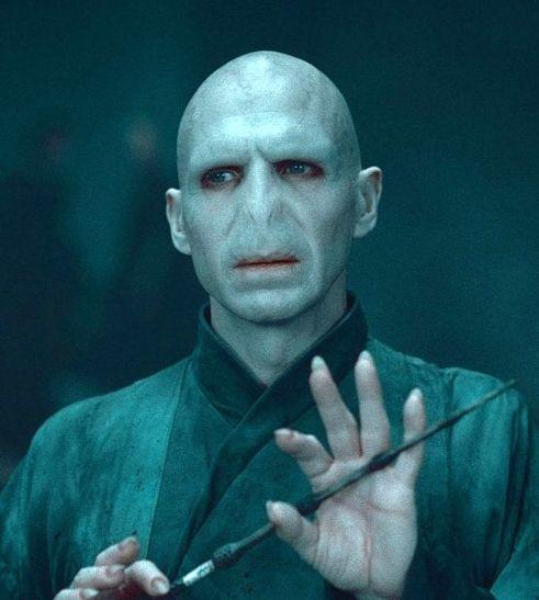 Wie Viel Weisst Du Uber Lord Voldemort Harry Potter Voldemort Voldemort Lord Voldemort
