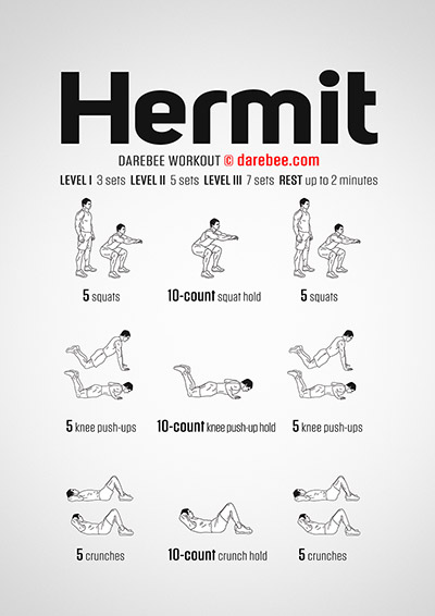Darebee Workouts Hiit Workout At Home Workout Everyday Workout