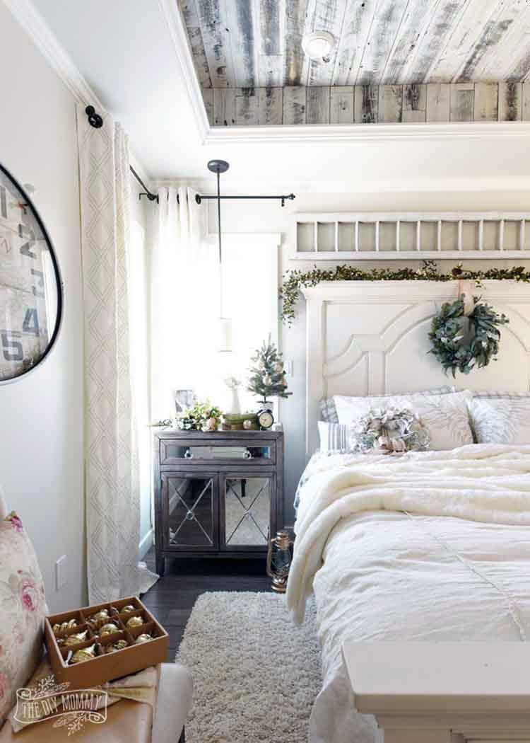 35 Small Spaces Rustic Apartment Bedroom Ideas Bedroom Decor Cozy Farmhouse Bedroom Decor Bedroom Design