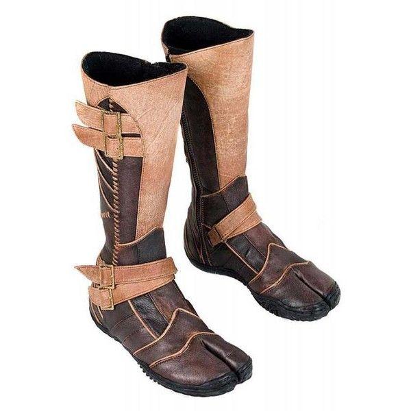 Vajra Tabi (Tabi) at AYYA Custom ninja tabi boots, hand