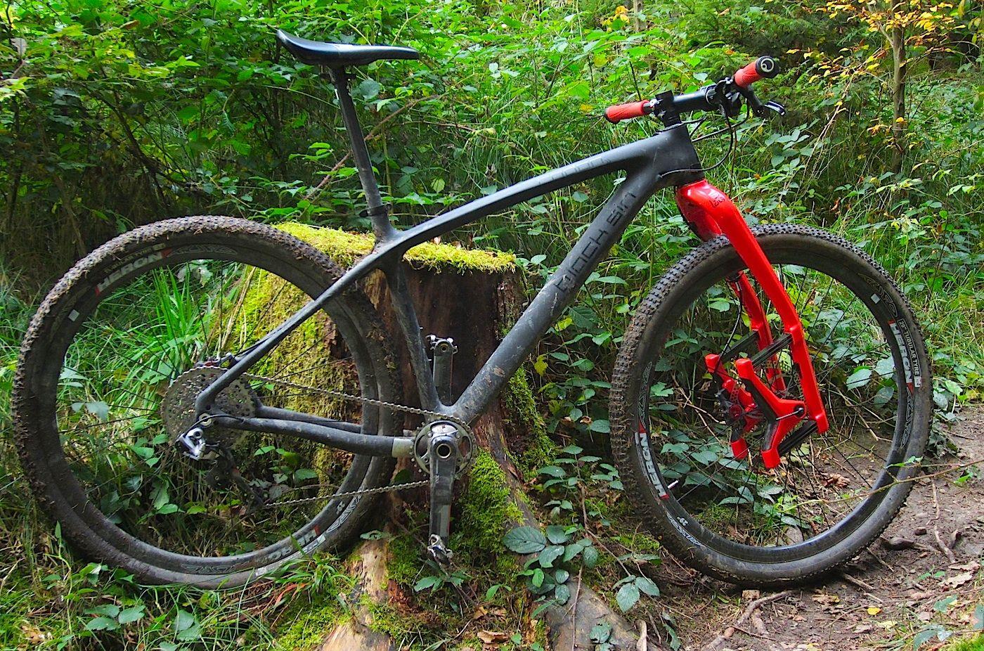 LAUF Trail Racer 29 Gabel – Kurztest   Bikes and stuff ...