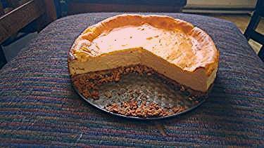 Splenda New York Cheesecake Recipe – Food.com
