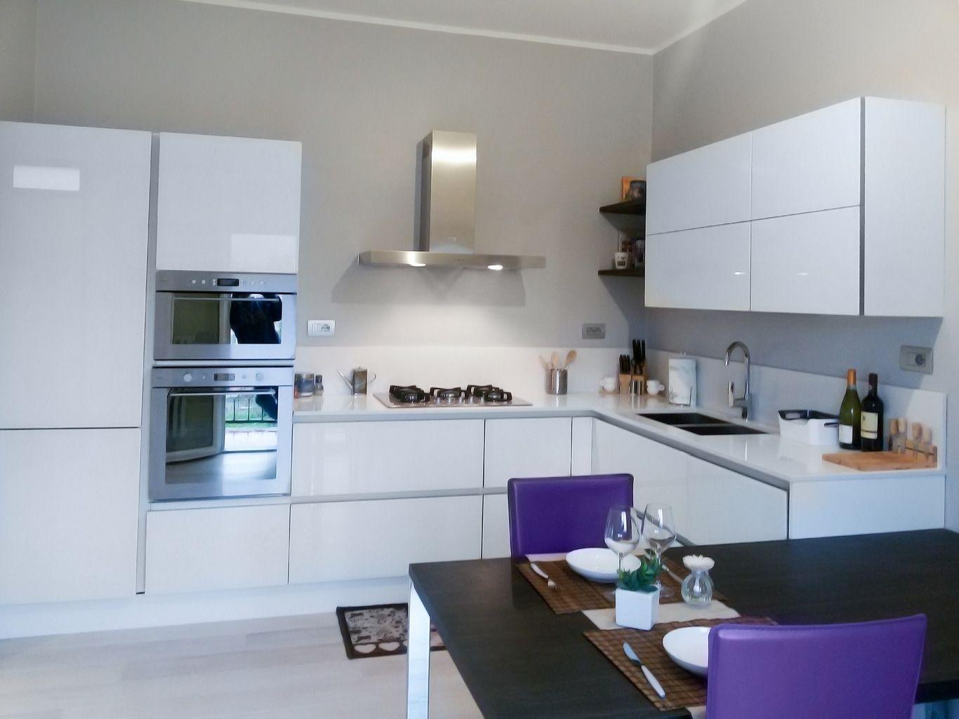 KUHINJE BEZ RUČKICA | Firmo d.o.o. | jednostavne male kuhinje ...