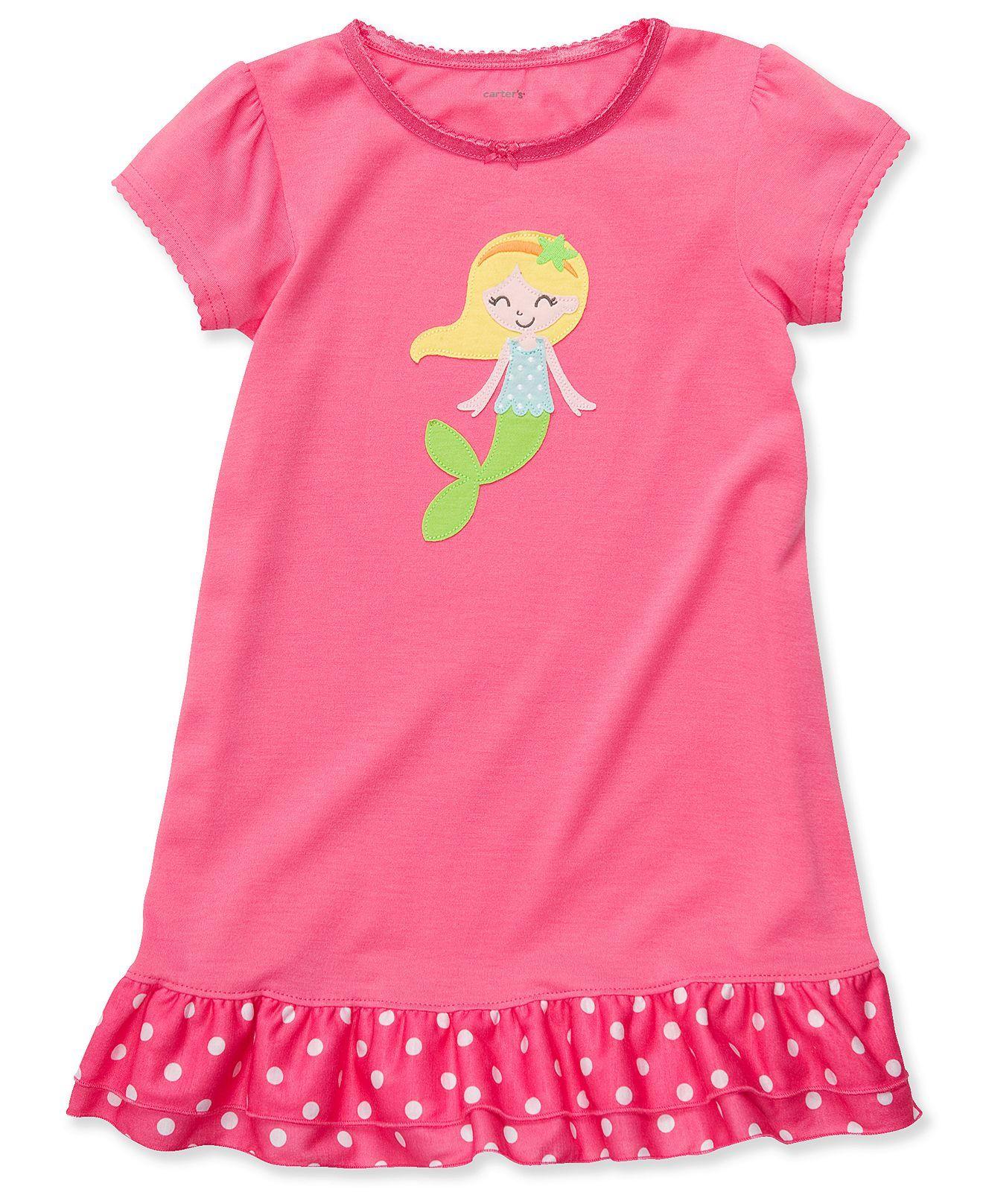 1fb44eb17 Carters Kids Pajamas