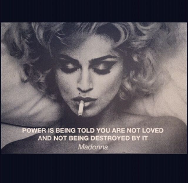 -Madonna
