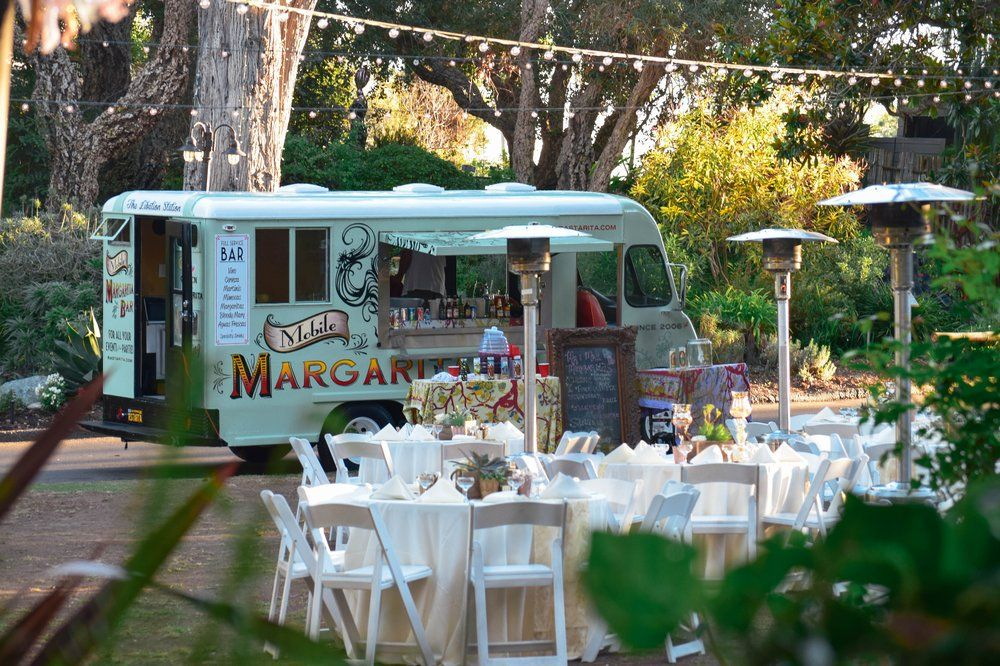 Rasta Taco Are Wedding Caterers Providing Catering From On Site Mobile Carts For Weddings And Receptions In Los Angeles Orange